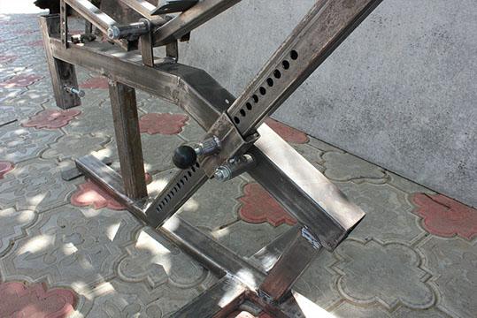 Велосипед из памперсов для мальчика своими руками пошагово фото 152